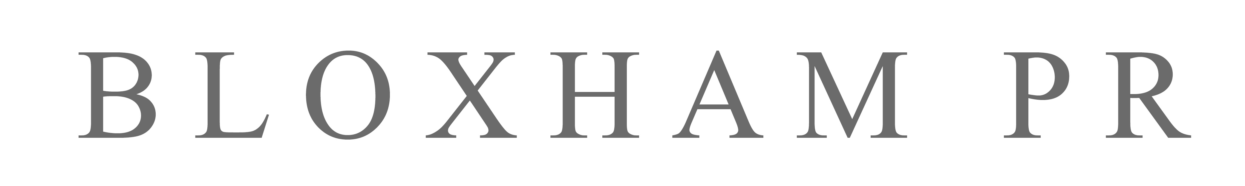 Bloxham PR logo | Randall & Payne, Cheltenham, Gloucestershire