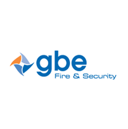 GBE fire and security Logo | Randall & Payne Chartered Accountants Cheltenham