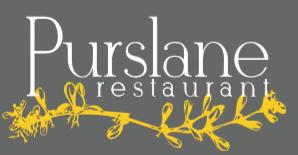 Purslane logo | Client of Randall & Payne Cheltenham